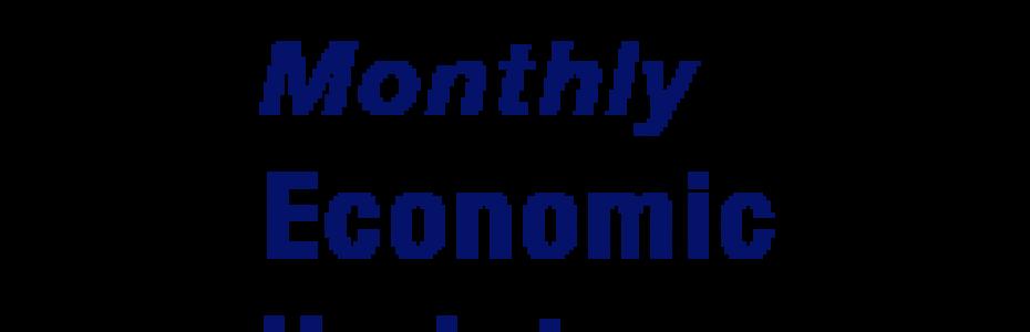 Monthly economic update