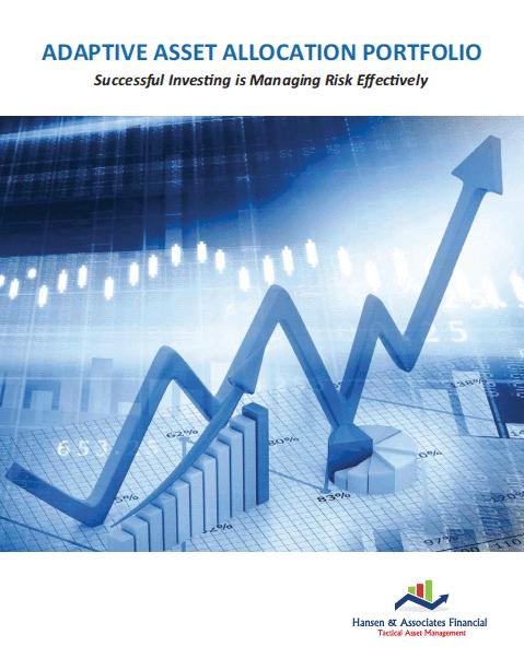 Adaptive Asset Allocation Portfolio eBook